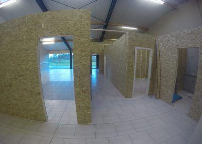 Cloison Cloisonnage Maxwood Luxembourg Specialiste Construction Bois Ossature Planche Maison Annexe Toiture Charpente Terrasse Bardage 6 400x284, MaxWood | Construction en bois