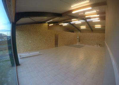 Cloison Cloisonnage Maxwood Luxembourg Specialiste Construction Bois Ossature Planche Maison Annexe Toiture Charpente Terrasse Bardage 7 400x284, MaxWood | Construction en bois