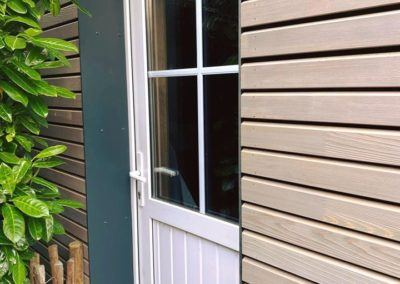 Bardage Bois Maxwood Luxembourg Specialiste Construction Bois Ossature Planche Maison Annexe Toiture Charpente Terrasse Bardage 6 400x284, MaxWood | Construction en bois