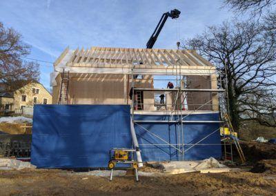 Divers Maxwood Luxembourg Specialiste Construction Bois Ossature Planche Maison Annexe Toiture Charpente Terrasse Bardage 1 27 400x284, MaxWood | Construction en bois