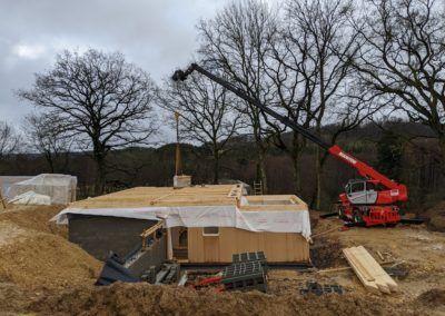 Divers Maxwood Luxembourg Specialiste Construction Bois Ossature Planche Maison Annexe Toiture Charpente Terrasse Bardage 1 28 400x284, MaxWood | Construction en bois