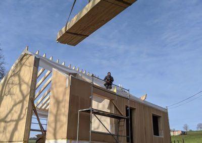 Divers Maxwood Luxembourg Specialiste Construction Bois Ossature Planche Maison Annexe Toiture Charpente Terrasse Bardage 1 31 400x284, MaxWood | Construction en bois