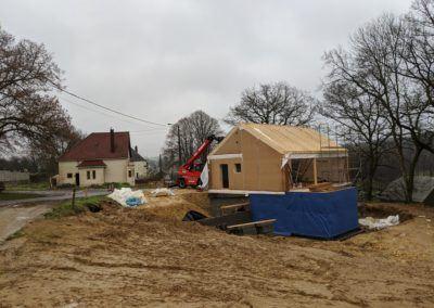 Divers Maxwood Luxembourg Specialiste Construction Bois Ossature Planche Maison Annexe Toiture Charpente Terrasse Bardage 1 33 400x284, MaxWood | Construction en bois