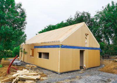 Divers Maxwood Luxembourg Specialiste Construction Bois Ossature Planche Maison Annexe Toiture Charpente Terrasse Bardage 1 40 400x284, MaxWood | Construction en bois