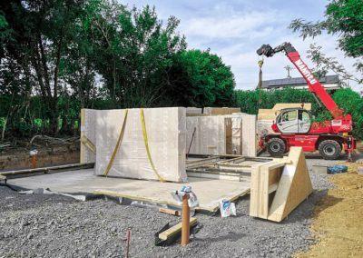 Divers Maxwood Luxembourg Specialiste Construction Bois Ossature Planche Maison Annexe Toiture Charpente Terrasse Bardage 1 41 400x284, MaxWood | Construction en bois