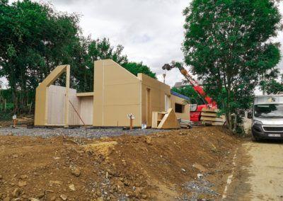 Divers Maxwood Luxembourg Specialiste Construction Bois Ossature Planche Maison Annexe Toiture Charpente Terrasse Bardage 1 43 400x284, MaxWood | Construction en bois