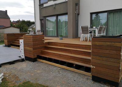 Divers Maxwood Luxembourg Specialiste Construction Bois Ossature Planche Maison Annexe Toiture Charpente Terrasse Bardage 1 49 400x284, MaxWood | Construction en bois