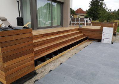 Divers Maxwood Luxembourg Specialiste Construction Bois Ossature Planche Maison Annexe Toiture Charpente Terrasse Bardage 1 51 400x284, MaxWood | Construction en bois