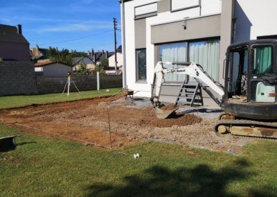 Divers Maxwood Luxembourg Specialiste Construction Bois Ossature Planche Maison Annexe Toiture Charpente Terrasse Bardage 1 52 400x284, MaxWood | Construction en bois