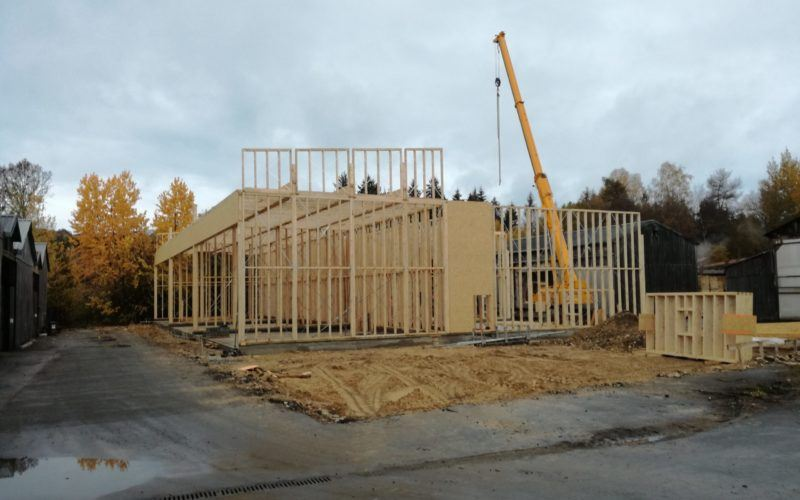 Maxwood Luxembourg Specialiste Construction Bois Montage Sechoir Bois, MaxWood | Construction en bois