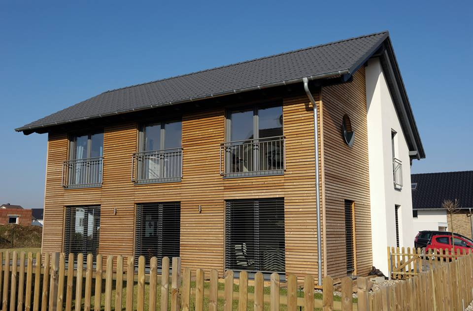 Maxwood Luxembourg Specialiste Construction Bois Ossature Maison, MaxWood | Construction en bois