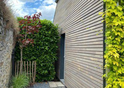 Montage Hall Industriel Maxwood Luxembourg Specialiste Construction Bois Ossature Virton 5 400x284, MaxWood | Construction en bois