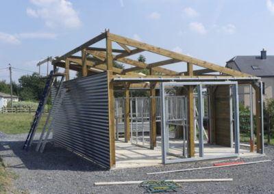 Samsung Csc 400x284, MaxWood | Construction en bois